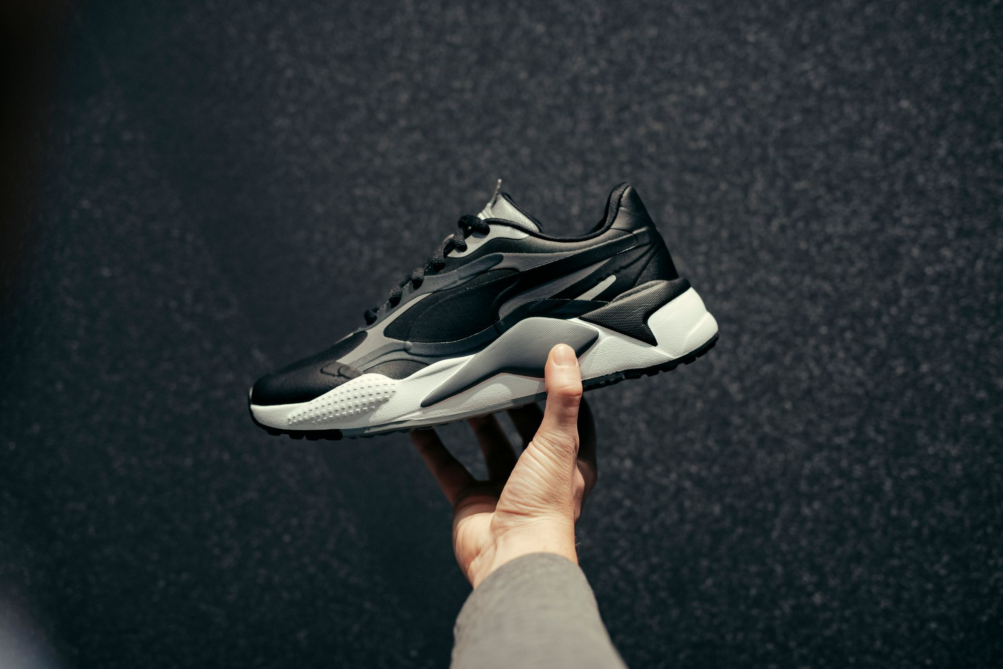 New Puma Rsg Shoes