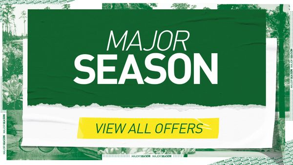 Major Season Offers Now Live!