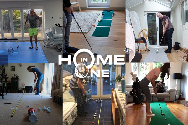 WATCH: Home In One - Week 1 Highlights