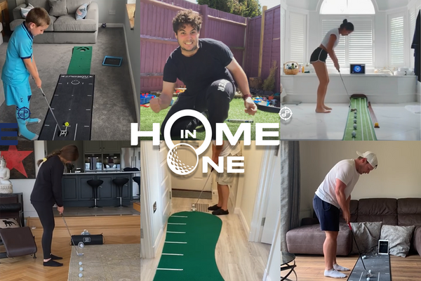 WATCH: Home In One - Week 2 Highlights