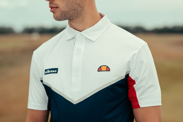 NEW: ellesse Clothing & Footwear Collection