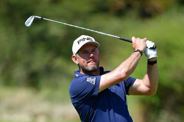WATCH: LEE WESTWOOD - PRO BITES @ HOME
