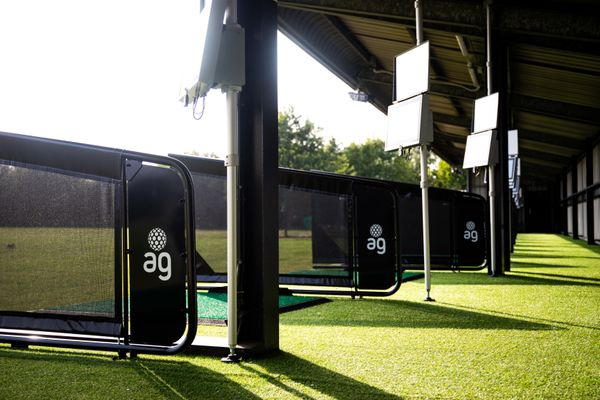 Our NEW Golf Complex is NOW OPEN - HEMINGFORD ABBOTS