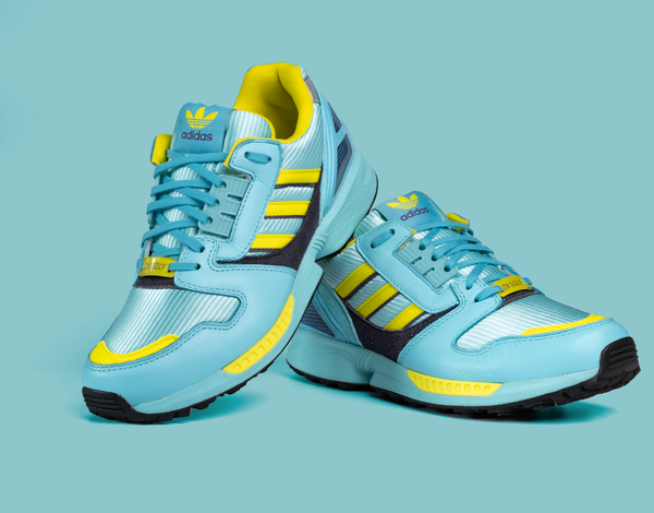 NEW: adidas ZX8000 Shoes