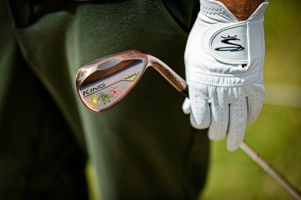 NEW: Cobra Limited Edition MIM Wedge